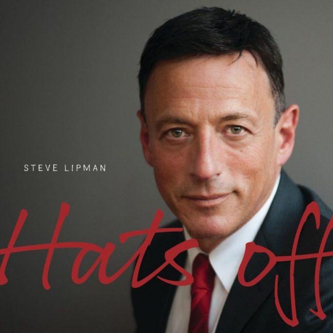 Steve Lipman album-cover-1024x922